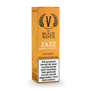 BlackNote V Line Collection - Jazz